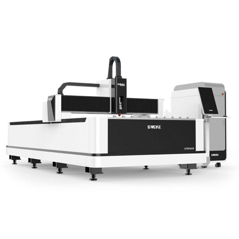 Оптоволоконный станок для лазерной резки LF3015LN фото, цена