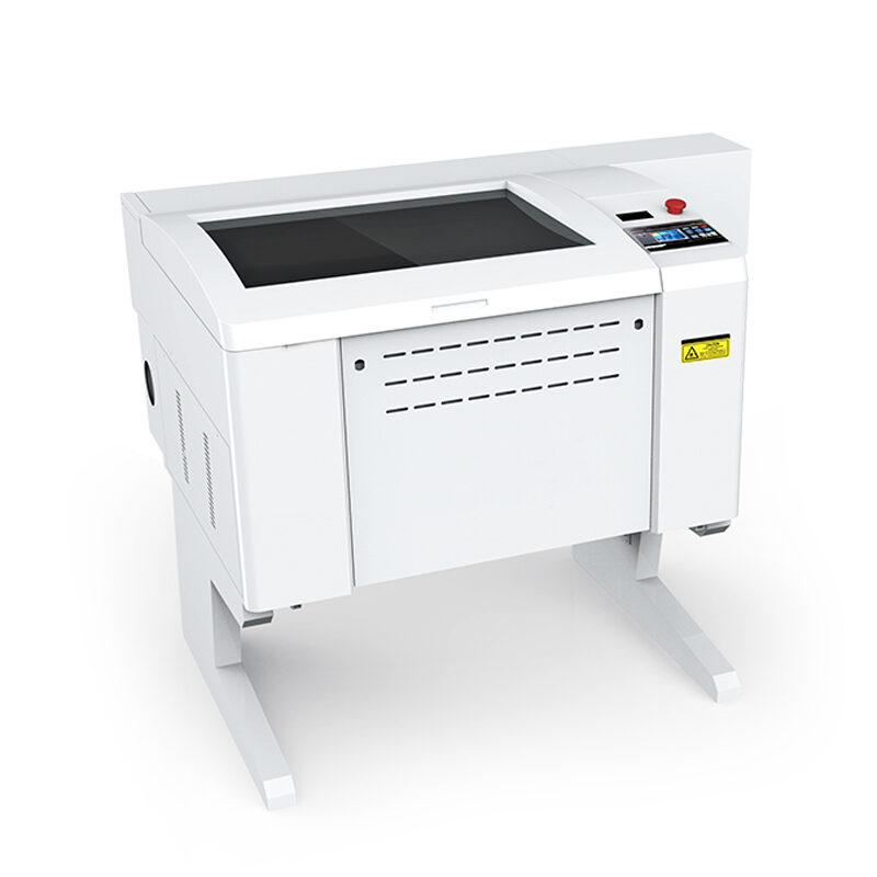 Станок для лазерной гравировки LG6040N фото, цена