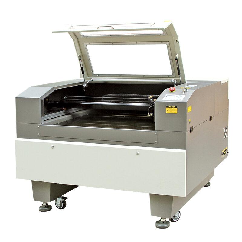 Станок для лазерной гравировки LG900N фото, цена