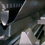 Услуги лазерной резки, гибки и рубки металла