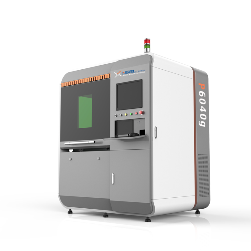 Оптоволоконный станок для лазерной резки LF6040 фото, цена