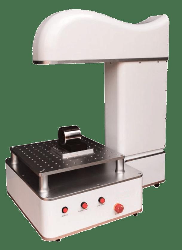 LSEL-MF3Dx оптоволоконный лазерный 3D маркировщик фото, цена