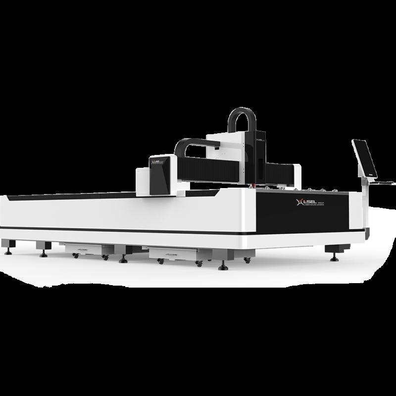 Оптоволоконный станок для лазерной резки LF3015E фото, цена