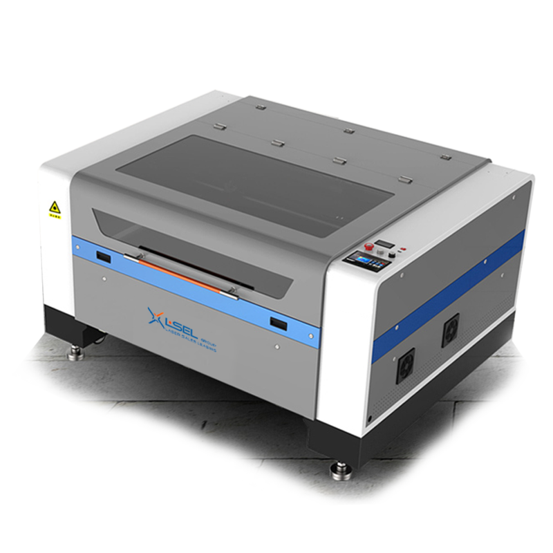 Cтанок для лазерной резки LC1390N фото, цена