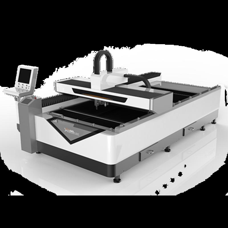 Оптоволоконный станок для лазерной резки LSEL-CF1325G фото, цена