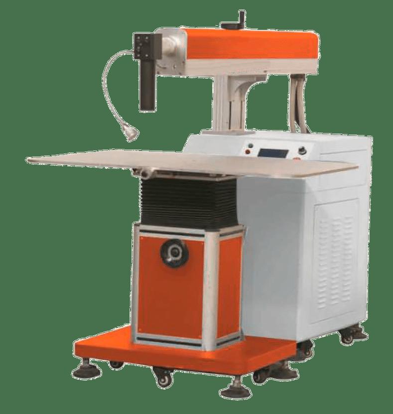 LSEL-WSx станок со сканером для лазерной сварки фото, цена