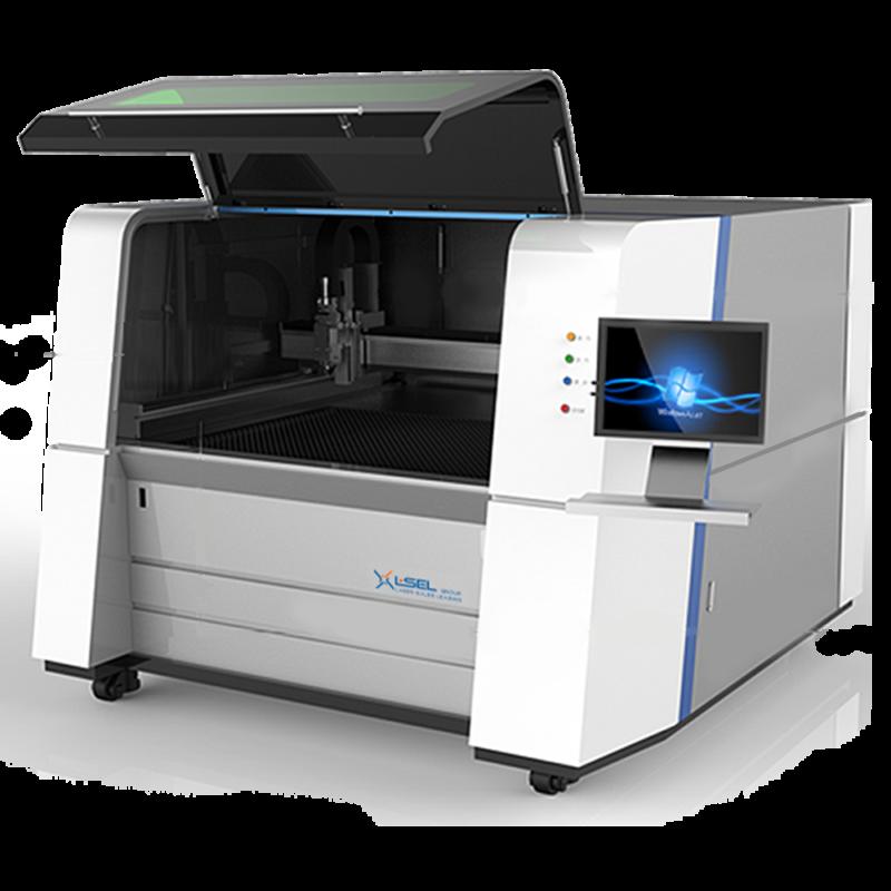 Оптоволоконный станок для лазерной резки LF1390 фото, цена