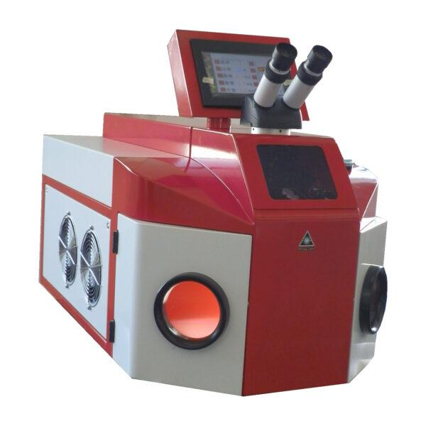 Оборудование для лазерной сварки