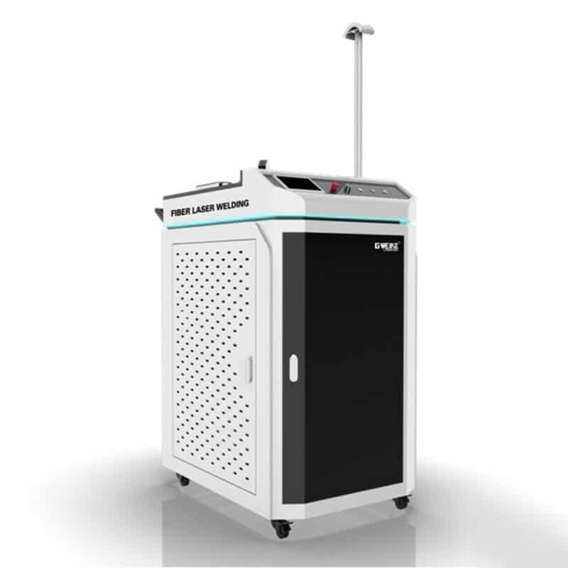 Аппарат для ручной лазерной сварки LW1000R фото, цена