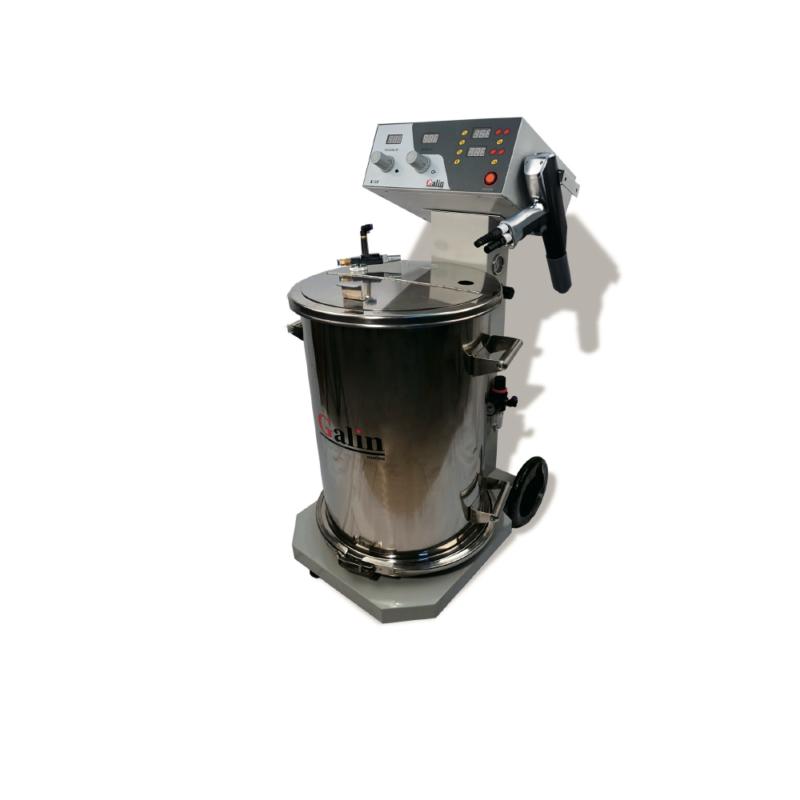 K308 оборудование для порошковой покраски фото, цена